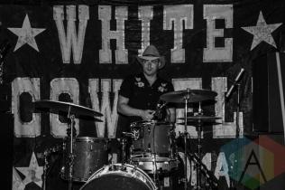 White Cowbell Oklahoma. (Photo: Angelo Marchini/Aesthetic Magazine Toronto)