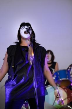 Yamantaka // Sonic Titan. (Photo: Steve Danyleyko/Aesthetic Magazine Toronto)