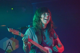 Courtney Barnett. (Photo: Steve Danyleyko/Aesthetic Magazine Toronto)