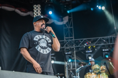 Cypress Hill. (Photo: Scott Penner/Aesthetic Magazine Toronto)