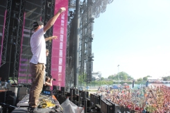 The Chainsmokers at Digital Dreams 2014. (Photo: Curtis Sindrey/Aesthetic Magazine Toronto)