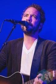 Justin Rutledge. (Photo: Lauren Garbutt/Aesthetic Magazine Toronto)
