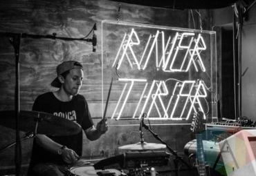 River Tiber. (Photo: Geoff Fitzgerald/Aesthetic Magazine Toronto)