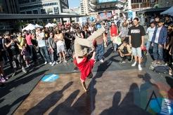 Unity Festival 2014. (Photo: Morgan Hotston/Aesthetic Magazine Toronto)