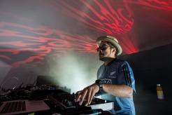 Mr. Carmack. (Photo: Pierre Bourgault)