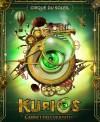 Contest: Win 2 Tickets to Cirque du Soleil's KURIOS – Cabinet of Curiosities inToronto!