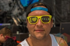 VELD Music Festival 2014. (Photo: Angelo Marchini/Aesthetic Magazine Toronto)