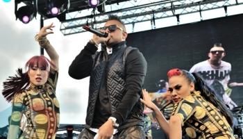 "Stream Sean Paul's New Single ""When It Comes To You"