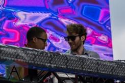 Overwerk at VELD Music Festival 2014. (Photo: Angelo Marchini/Aesthetic Magazine Toronto)