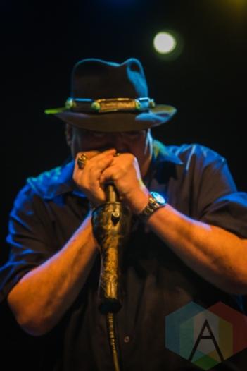 Blues Traveler. (Photo: Scott Penner/Aesthetic Magazine Toronto)