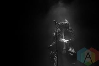 Lorde. (Photo: Scott Penner/Aesthetic Magazine Toronto)