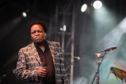 Lee Fields & The Expressions. (Photo: Scott Penner/Aesthetic Magazine Toronto)