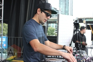 Mike Jacinto. (Photo: Curtis Sindrey/Aesthetic Magazine Toronto)