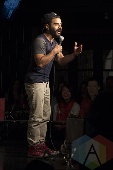 Marito Lopez. (Photo: Morgan Hotston/Aesthetic Magazine Toronto)