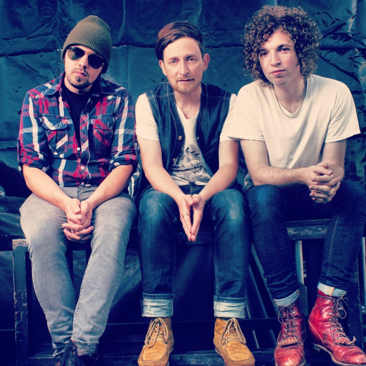 Hawksley Workman's new band, Mounties, released their debut album, Thrash Rock Legacy, earlier this year.