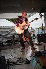 Simon Townshend. (Photo: Scott Penner/Aesthetic Magazine Toronto)