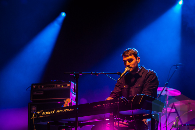 Hey Rosetta! (Photo: Scott Penner/Aesthetic Magazine Toronto)
