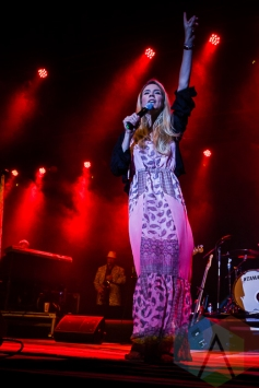 Joss Stone. (Photo: Scott Penner/Aesthetic Magazine Toronto)
