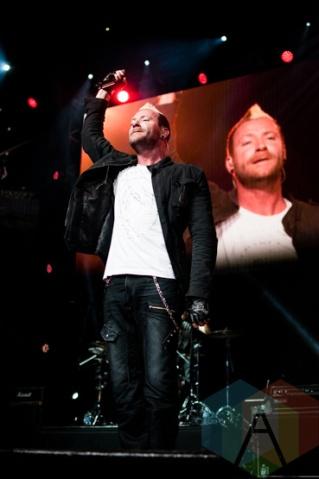 Photos: Festival of Hope – Lecrae, Lacey Sturm, Thousand Foot Krutch