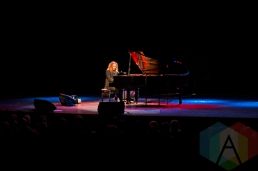 Tim Minchin. (Photo: Morgan Hotston/Aesthetic Magazine Toronto)