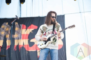 The Whigs. (Photo: Katie Kuropas/Aesthetic Magazine Toronto)