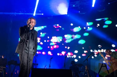 The National. (Photo: Katie Kuropas/Aesthetic Magazine Toronto)