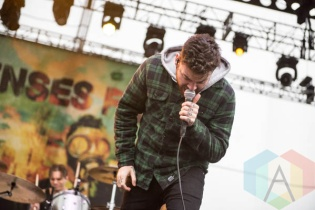 Senses Fail. (Photo: Katie Kuropas/Aesthetic Magazine Toronto)
