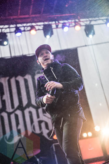 We Came As Romans. (Photo: Katie Kuropas/Aesthetic Magazine Toronto)