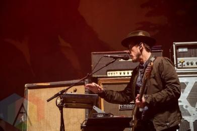Weezer. (Photo: Katie Kuropas/Aesthetic Magazine Toronto)
