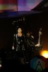 Demi Lovato. (Photo: Amanda-Susan Carson/Aesthetic Magazine Toronto)