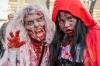 Photos: 2014 Toronto Zombie Walk @ Nathan PhillipsSquare