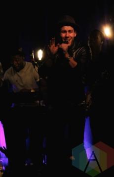 Nick Jonas. (Photo: Amanda-Susan Carson/Aesthetic Magazine Toronto)
