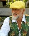 Fleetwood Mac's Mick Fleetwood Debuts New Photography Exhibit inToronto
