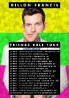 Contest: (19+) (Canada Only) Win a Dillon Francis Prize Pack!