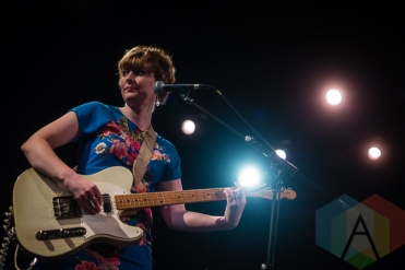 Jenn Grant. (Photo: Scott Penner/Aesthetic Magazine Toronto)