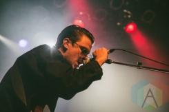 Jamie T. (Photo: Rick Clifford/Aesthetic Magazine Toronto)