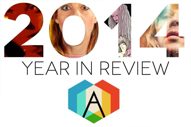 Best Albums of 2014