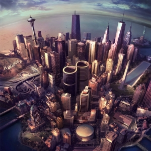 Foo Fighters - Sonic Highway