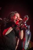Korn. (Photo: Dale Benvenuto/Aesthetic Magazine Toronto)