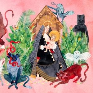 Father John Misty - I Love You, Honeybear