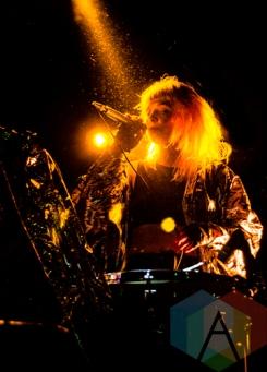 Petra Glynt. (Photo: Dawn Hamilton/Aesthetic Magazine Toronto)