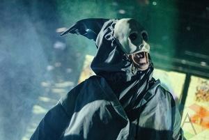 Skinny Puppy. (Photo: Jason Hodgins/Aesthetic Magazine Toronto)