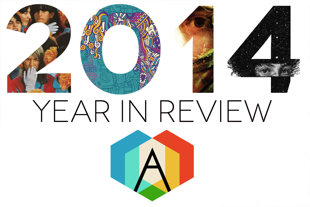 Year in Review: The Best Songs of 2014 | Aesthetic Magazine