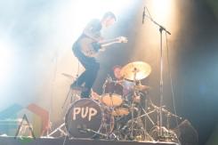 PUP. (Photo: Kevin Leung/Aesthetic Magazine Toronto)