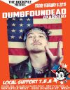 Contest: Win 2 Tickets to Dumbfoundead inToronto!