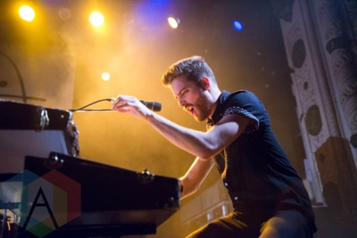 Jukebox the Ghost. (Photo: Katie Kuropas/Aesthetic Magazine)