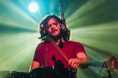 Kongos. (Photo: Angelo Marchini/Aesthetic Magazine Toronto)
