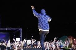 Kendrick Lamar. (Photo: Krystyn Bristol/Aesthetic Magazine Toronto)