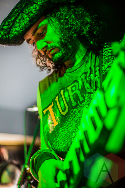 Alestorm. (Photo: Scott Penner/Aesthetic Magazine Toronto)