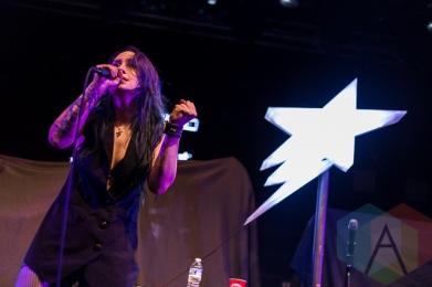 Stars in Stereo. (Photo: Dale Benvenuto/Aesthetic Magazine Toronto)
